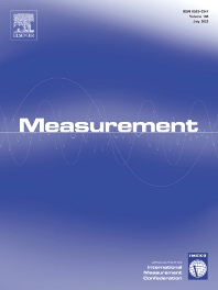 Cover image for Measurement