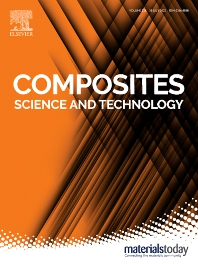 Composites Science and Technology - ISSN 0266-3538