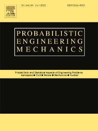 Cover image for Probabilistic Engineering Mechanics