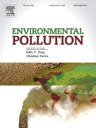 Environmental Pollution - ISSN 0269-7491