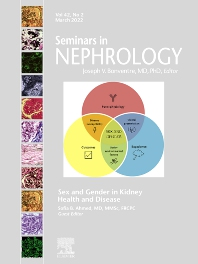 Cover image for Seminars in Nephrology
