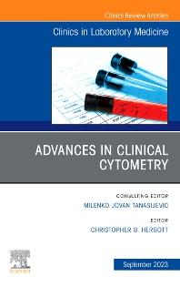 Cover image for Clinics in Laboratory Medicine