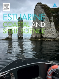 Estuarine, Coastal and Shelf Science - ISSN 0272-7714