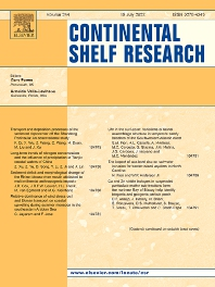Continental Shelf Research - ISSN 0278-4343