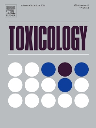cover of Toxicology