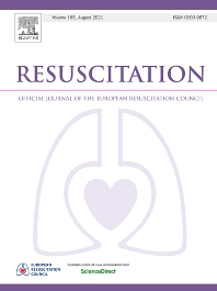 Cover image for Resuscitation