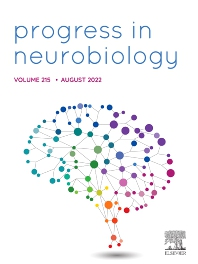 cover of Progress in Neurobiology