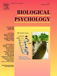 Cover image for Biological Psychology