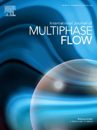International Journal of Multiphase Flow - ISSN 0301-9322