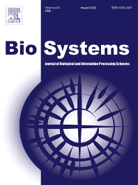 Cover image for BioSystems