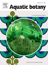 Cover image for Aquatic Botany