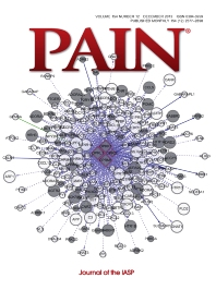 Cover image for PAIN<sup>®</sup>