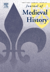 Journal of Medieval History - ISSN 0304-4181
