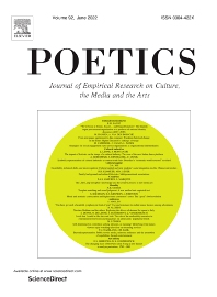 Cover image for Poetics