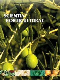 Scientia Horticulturae - ISSN 0304-4238