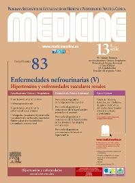 Medicine - Programa de Formación Médica Continuada Acreditado - ISSN 0304-5412