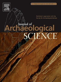 Journal of Archaeological Science - ISSN 0305-4403