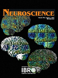 Neuroscience - ISSN 0306-4522
