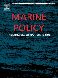 Marine Policy - ISSN 0308-597X