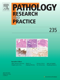 Cover image for Pathology - Research and Practice