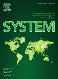 Cover image for System