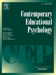 Cover image for Contemporary Educational Psychology