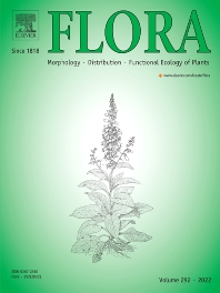 Cover image for Flora