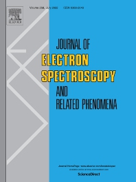 Journal of Electron Spectroscopy and Related Phenomena - ISSN 0368-2048