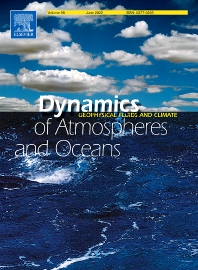 Dynamics of Atmospheres and Oceans - ISSN 0377-0265