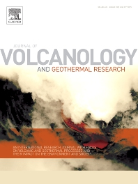 Journal of Volcanology and Geothermal Research - ISSN 0377-0273