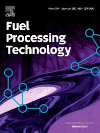 Cover image for Fuel Processing Technology