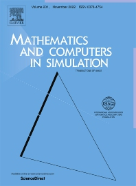Cover image for Mathematics and Computers in Simulation