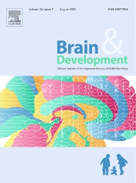 Brain & Development - ISSN 0387-7604