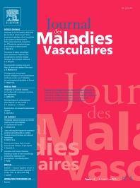 Cover image for Journal de Médecine Vasculaire