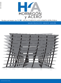 Cover image for Hormigón y Acero