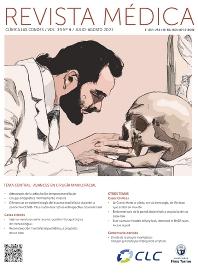 Cover image for Revista Médica Clínica Las Condes