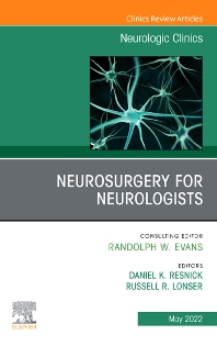 Cover image for Neurologic Clinics