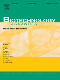 Biotechnology Advances - ISSN 0734-9750
