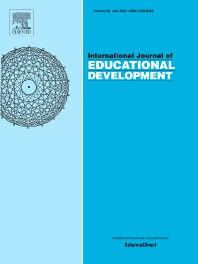 Cover image for International Journal of Educational Development