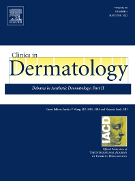 Cover image for Clinics in Dermatology