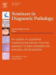 Seminars in Diagnostic Pathology