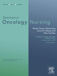 Cover image for Seminars in Oncology Nursing