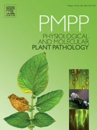 Physiological and Molecular Plant Pathology - ISSN 0885-5765