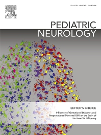 Cover image for Pediatric Neurology