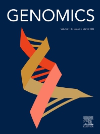 Genomics - ISSN 0888-7543