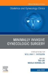 Cover image for Obstetrics and Gynecology Clinics of North America