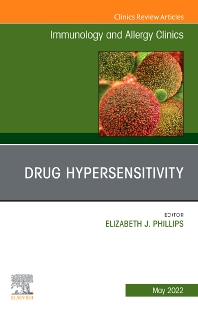 Cover image for Immunology and Allergy Clinics of North America