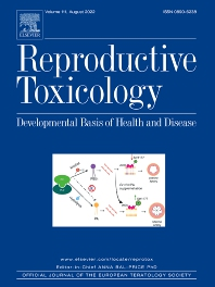Reproductive Toxicology - ISSN 0890-6238
