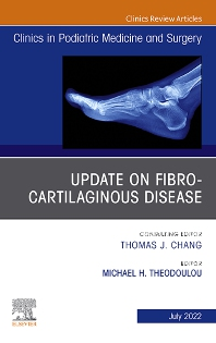 Cover image for Clinics in Podiatric Medicine and Surgery