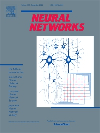 Neural Networks - ISSN 0893-6080